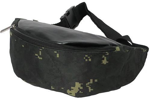 Поясная сумка Loren WB-05В камуфляж