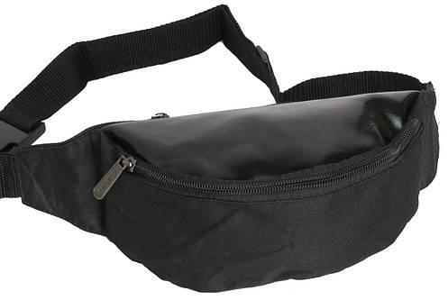 Поясная сумка Loren WB-05C черный