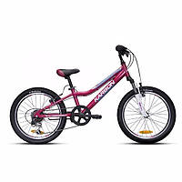 Велосипед   Karbon HYBRID 20