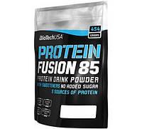 Protein Fusion 85 454 g vanilla