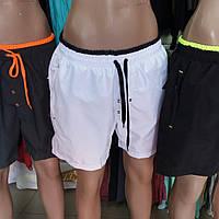 Шорты lacoste мужские летние белые,черные,синие