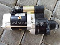 Электростартер редукторний для двигателей мотоблока R190, R192, R195, S1100.