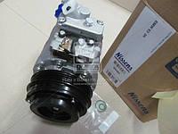 Компрессор кондиционера BMW X3 04- (Nissens) 89080