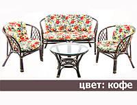 Комплект мебели из натурального ротанга Bagama New