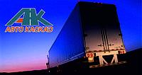Киев ввел запреты для грузовиков