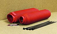 Гофра вилки ProGrip 2500 красная