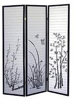 Ширма декоративная  из 3 панелей.