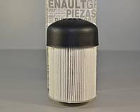 Фильтр топливный на Renault Trafic III + Opel Vivaro II 14->  1.6dCi - Renault (Оригинал) - 164039560R