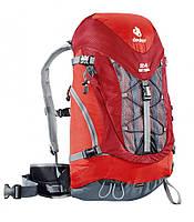 Рюкзак туристический Deuter ACT Trail 24 fire/cranberry (34412 2424)