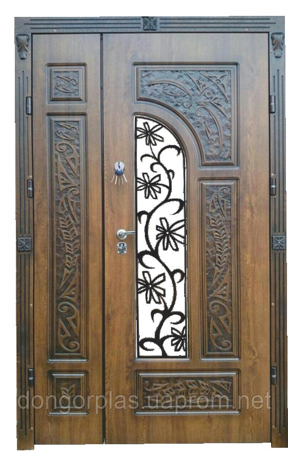 входные железные двери руза