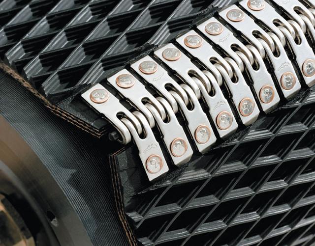 Соединители лент пресс-подборщиков Alligator Rivet ARJ7/175 ARJ10/250 ARJ6/150 ARJ4/100 ARJ7/175 ARJ4/150