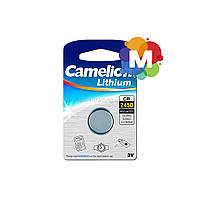 Батарейки CAMELION CR 2450 / 1 BL