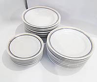 Набор тарелок Kahla 1957-1964 гг