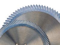 Сменные сегменты Karnasch к пилам Геллера 250x3,0 mm, 8 ZpS