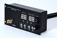 Автоматика для твердотопливного котла AIR LOGIC - металлический корпус