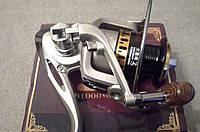 Катушка спиннинговая IB 2000FD 10+1bb