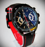 Мужские механические часы TAG Heuer Grand Carrera Calibre 17 (Таг Хоер)