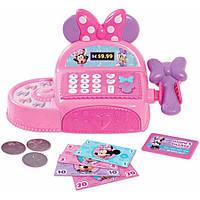 Электронная детская касса Мини Маус, Minnie Bow-Tique Cash Register Оригинал из США