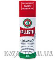 BALLISTOL Spray масло универсальное 200 мл