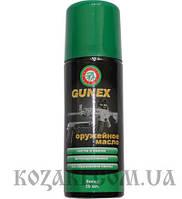 GUNEX 2000 масло универсальное 200 мл