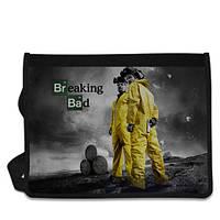Сумка МХ-1 Breaking Bad 01
