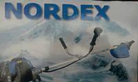 Бензокоса Nordex ND-4500 Нож+шпуля с леской
