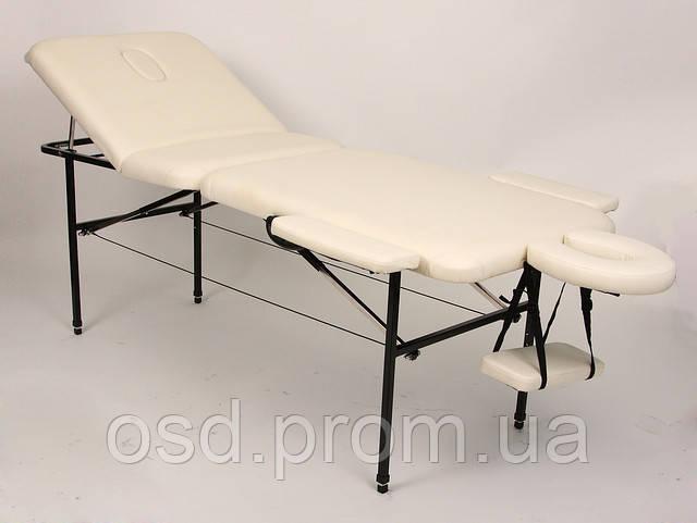Складной массажный стол Life Gear KORADO
