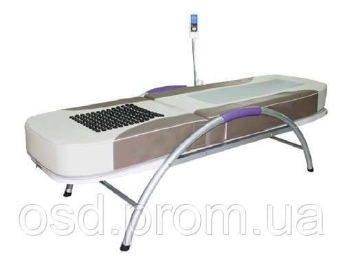 Нефритовая кровать UMS Alya