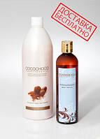 Кератин Cocochoco Original + шампунь