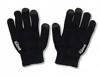 Перчатки для iPhone и сенсорных устройств iGlove