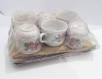 Набор кофейный Kahla 1956-1990 гг