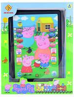 Детский планшет Свинка Пеппа JD-3883Н2