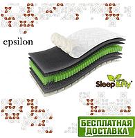 Матрас Epsilon / Епсилон Sleep&Fly