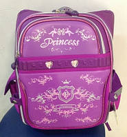 Рюкзак школьный детский трансформер Princess Willy WL-824