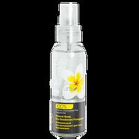 """Минеральный био-дезодорант для тела """"ФРАНЖИПАНИ"""" Markell Cosmetics Natural Line 100 мл."""