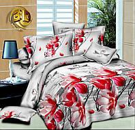 Двуспальный комплект постельного белья Фея
