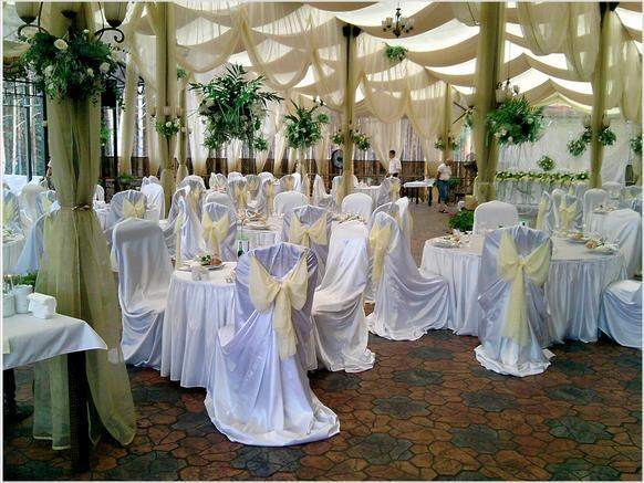 Накидки на стулья свадьба