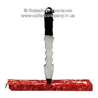 Нож для разделки пуэра
