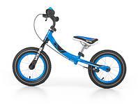 705 Беговел Milly Mally Young (синий(Blue))