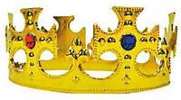 Корона царя (золото, серебро)