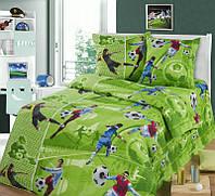 Постельное белье для детей, Форвард бязь (подростковое полуторное постельное белье)