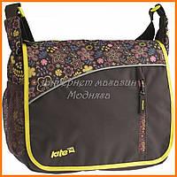 Школьная сумка через плечо   Сумка школьная KITE Take`n`Go 810-2