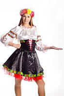 Украинка Мирослава женский маскарадный костюм
