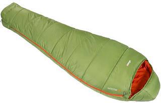 Великолепный спальный мешок Vango Nitestar 250/-3°C/ Epsom, 922508 зеленый