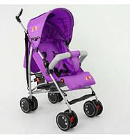 Детская прогулочная коляска трость JOY Q
