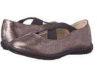 Детские туфли балетки оригинальные из Америки размер 34 Jumping Jacks для девочки
