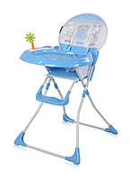 Детский стульчик для кормления Bertoni Jolly Blue Friends