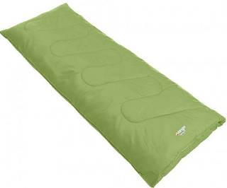 Удивительный спальный мешок Vango Tranquility Single/4°C/Treetops, 922498 зеленый