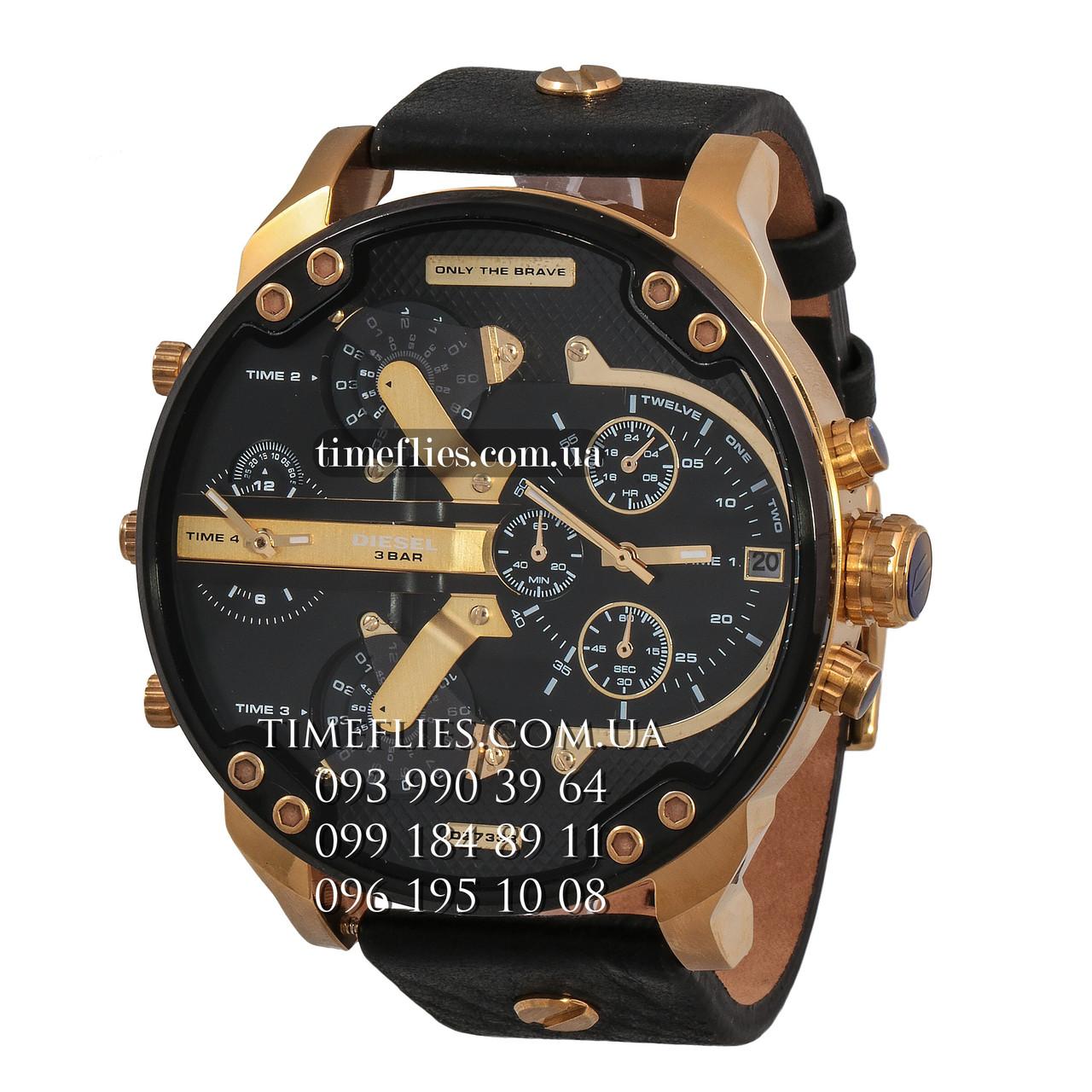 Копии часов Дизель Diesel Купить реплики наручных часов
