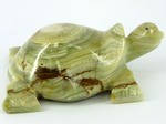 Черепаха, 20 см, оникс, Изделия из оникса, Днепропетровск